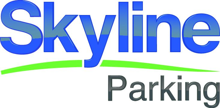 Skyline Parking AG Logo