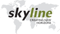 Skyline International Development Logo