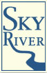 Sky River RV Logo