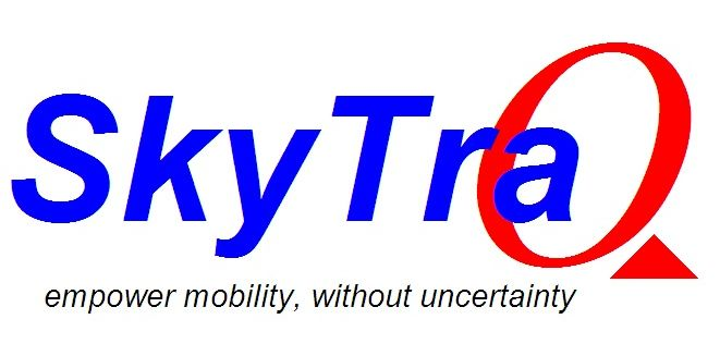 SkyTraq Technology, Inc. Logo