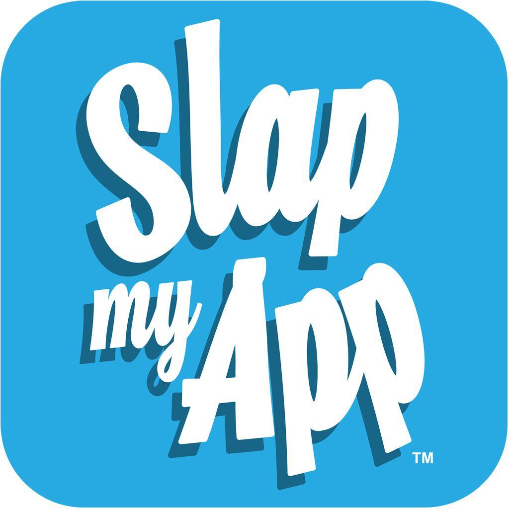 slapmyapp Logo