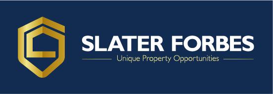Slater Forbes Logo