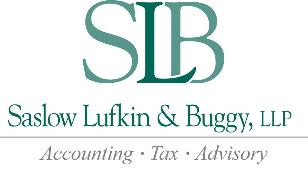 Saslow Lufkin & Buggy, LLP Logo