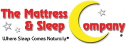 The Mattress & Sleep Company Logo