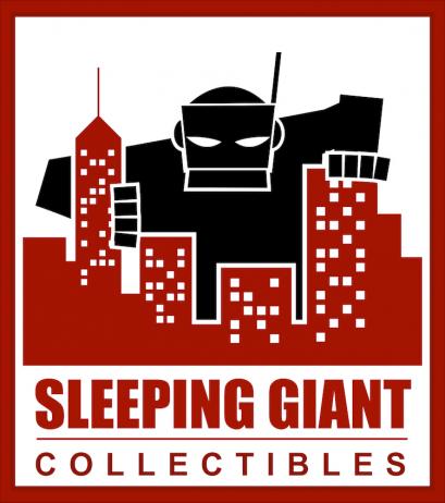 sleepinggiant Logo