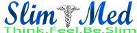 Slim-Med Medical Weight Loss Logo