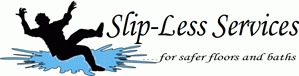 Slip-Less Services LLC Logo