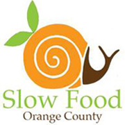 Slow Food Orange County Logo