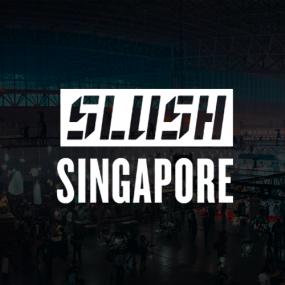 slush-singapore Logo