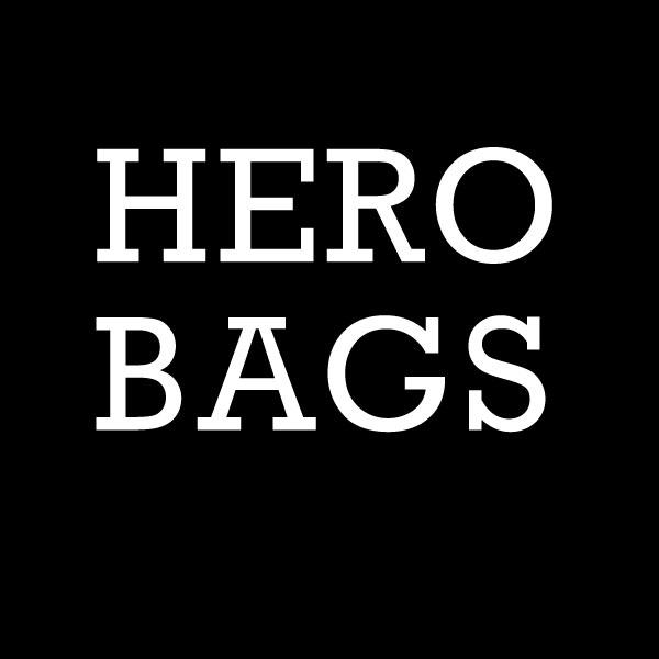 Hero Bags Logo