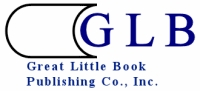 Great Little Book Publishing Co Logo
