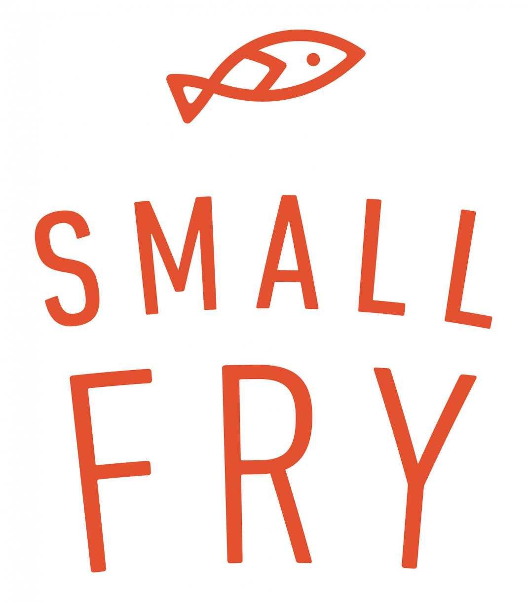 smallfry Logo