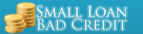 smallloanbadcredit Logo