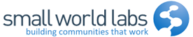 Small World Labs Logo