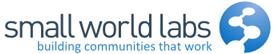 Small World Labs Logo