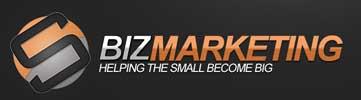 SBIZ Marketing Agency Logo