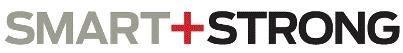 Smart + Strong Logo