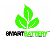 Smart Battery, LLC Logo