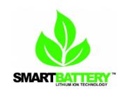 smartbattery Logo