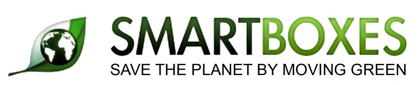 Smartboxes Canada Logo
