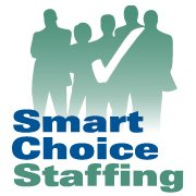 Smart Choice Staffing Logo