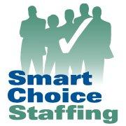 Smart Choice Staffing Logo