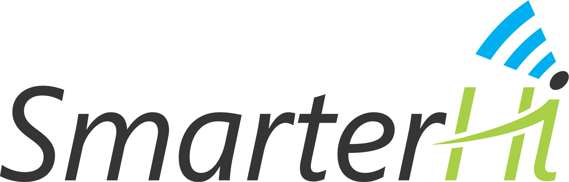 SmarterHi Communications Logo