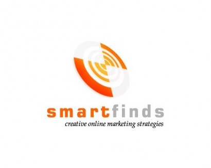 SmartFinds Internet Marketing Logo