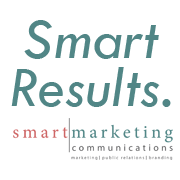 SmartMarketing Communications Logo