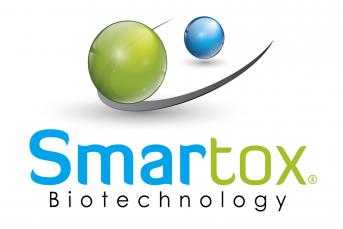 Smartox Biotechnology Logo