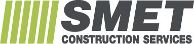 Smet Construction Services Logo