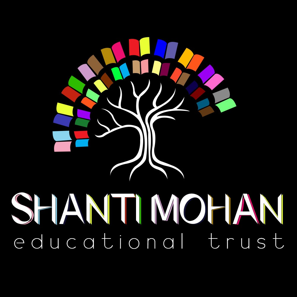 ShantiMohan Educational Trust Logo