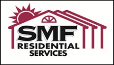 SMF Residential Services Logo