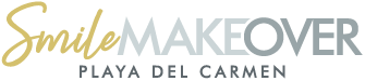 Smile Makeover Playa del Carmen Logo