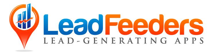 LeadFeeders Logo