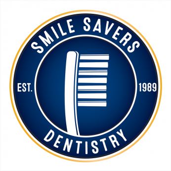 Smile Savers Dentistry Logo