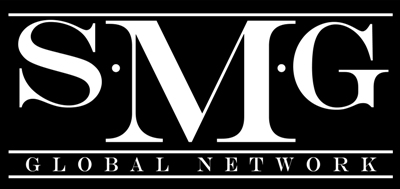 SMG Global Network Logo