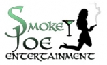 Smokey Joe Entertainment Logo