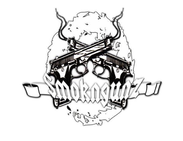 Smokngunz Records Logo