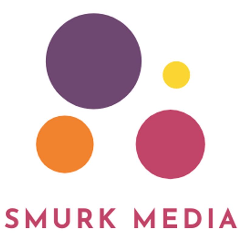smurkmedia Logo