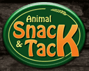 Snack and Tack Logo