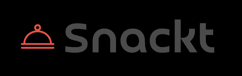 snackt Logo