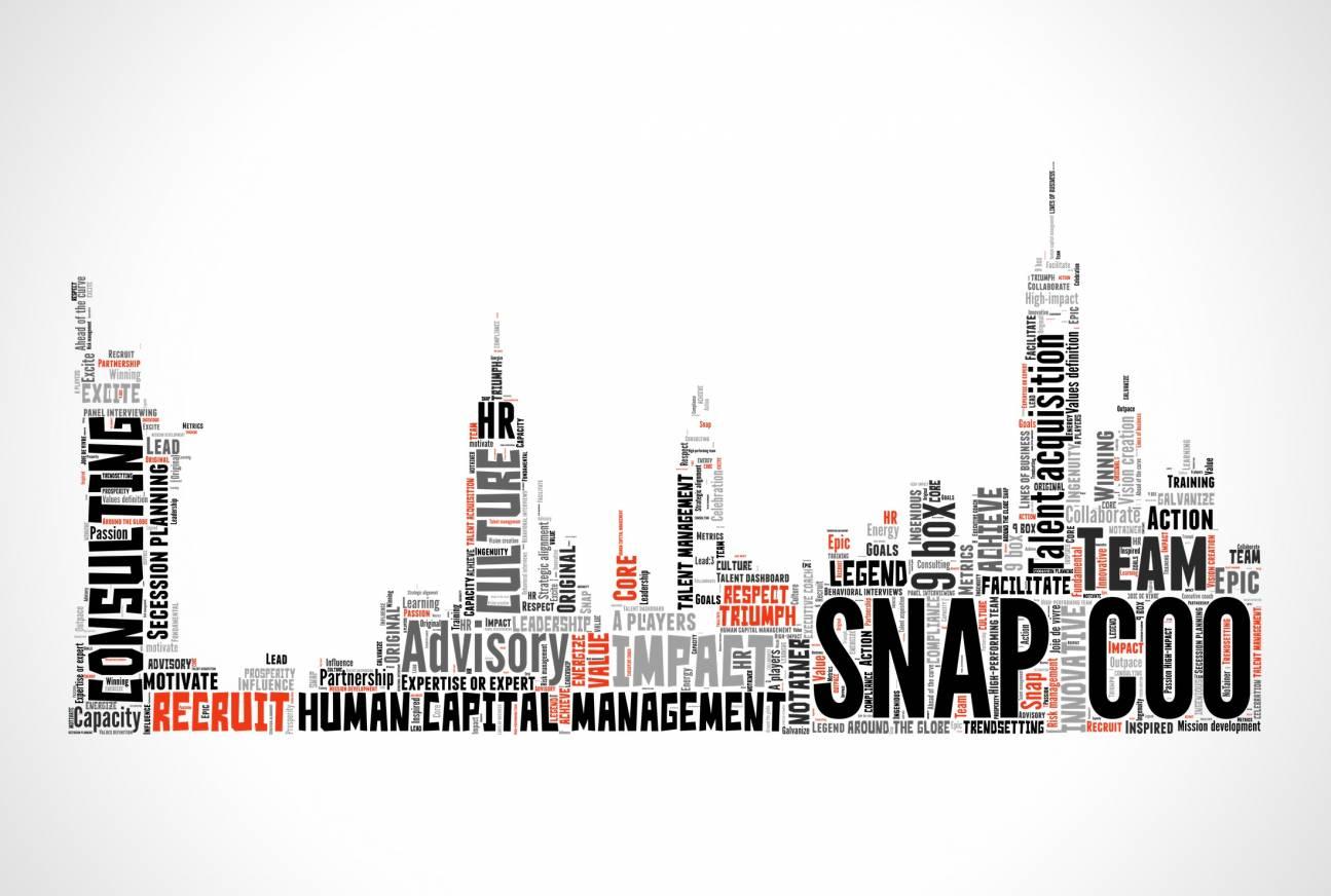 SNAP COO, Inc. Logo