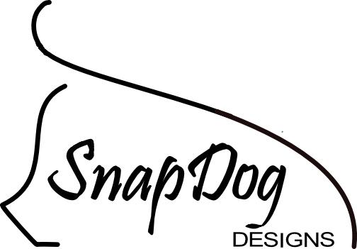 SnapDog Designs Logo