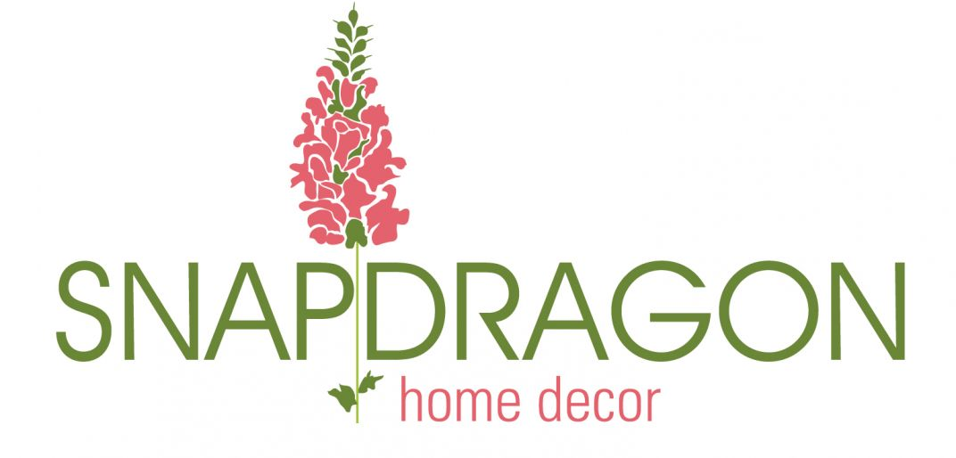 Snapdragon Home Decor Logo