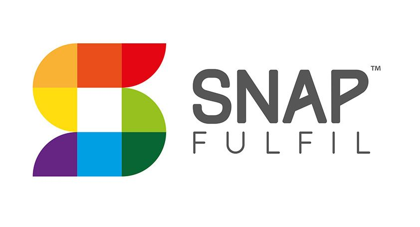 Snapfulfil Cloud WMS Logo