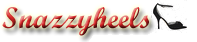 snazzyheels Logo