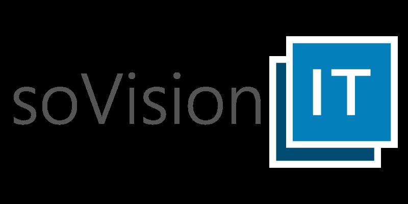 soVision IT Logo