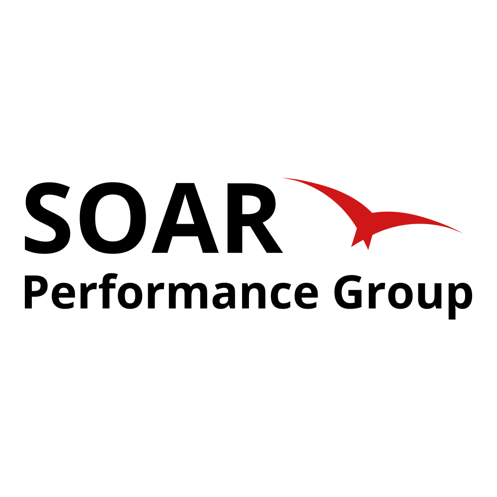 SOAR Performance Group Logo