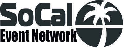 SoCal Event Network Logo